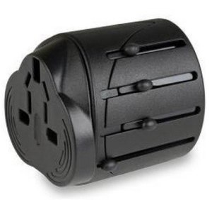 adaptador enchufe universal